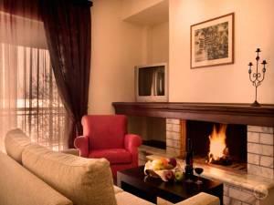 Suite - Hotel Plaza