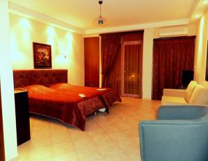 Hotel plaza - Junior Suite - Nafpaktos
