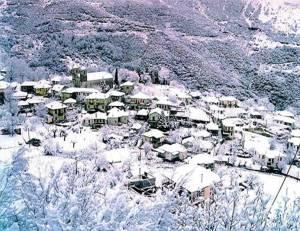 Απίστευτη Ορεινή ομορφιά στην Ναυπακτία