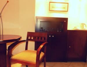 Suite - Hotel Plaza - Nafpaktos
